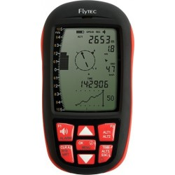 FLYTEC Element Alti-Vario GPS