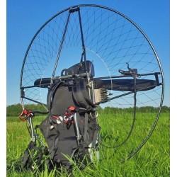 AIR CONCEPTION Kit haubans CARBONE