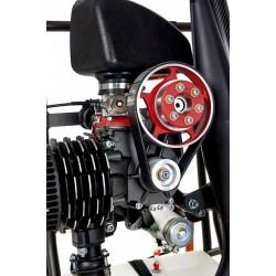 TITANIUM RACE Nitro 200 démarrage électrique