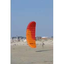 Session 10 m² RTF PROMO DEMO, le kite de Mike HORN