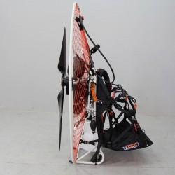 Rider Thrust Moster