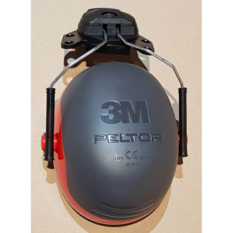 Coquilles PELTOR anti bruit passive - 20 DB