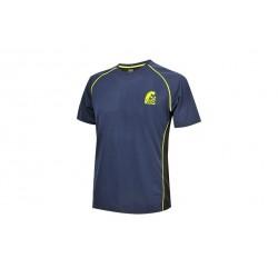 GIN Tee-shirt aérocool mesh