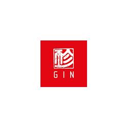 GIN Mentonnière