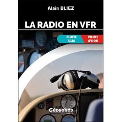 La radio en VFR le livre...
