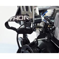 THOR 250 DUAL SPARK ENGINE