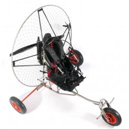 AIR CONCEPTION Chariot ultra light Titane