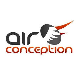 AIR CONCEPTION Collier inox...