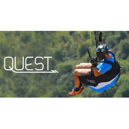 OZONE Quest Sellette...