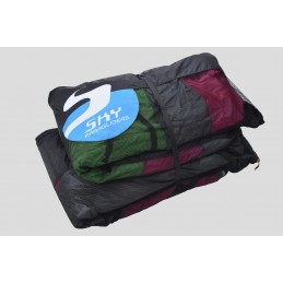 SKY PARAGLIDER Slim Bag -...
