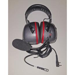 ALPHATEC Headset Paramoteur...