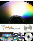 DVD and CD