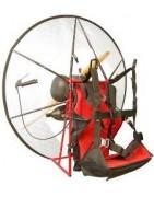 Used paramotor