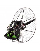 Paramoteur parapower ultralight