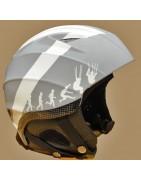 Helmet 1/2 Jet