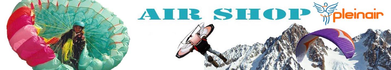 Web site fur free flying pilots